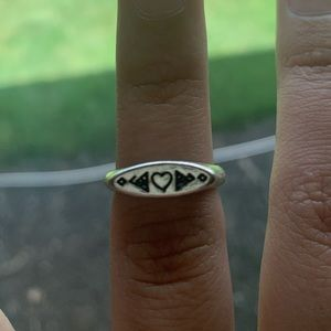 Knuckle ring #ring